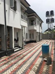 2 bedroom Terraced Duplex House for rent Shell Cooperative Estate Eliozu Port Harcourt Rivers
