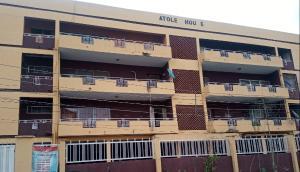 3 bedroom Blocks of Flats House for rent Awuse Estate Opebi Ikeja Lagos
