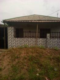 Detached Bungalow House for sale Grace Land Estate  Igando Ikotun/Igando Lagos
