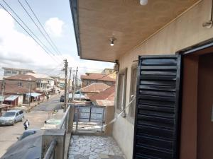 2 bedroom Office Space Commercial Property for rent Inside Mokola residence  Sabo(Ibadan) Ibadan Oyo