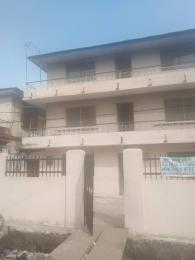 Flat / Apartment for sale Ogunjobi street, Fadeyi  Jibowu Yaba Lagos
