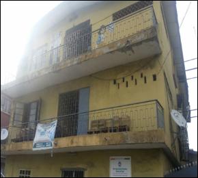 3 bedroom Flat / Apartment for sale Isikalu street, Off Coconut Bus/stop off Oshodi Apapa express way Olodi Apapa Apapa Lagos