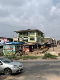 Hotel/Guest House Commercial Property for sale Ajeigbe Ring Rd Ibadan Oyo