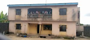 3 bedroom Self Contain Flat / Apartment for sale Along Igboelerin Road By First Gate Bus Stop Ojo Ojo Lagos