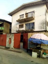 3 bedroom Blocks of Flats House for sale Majaro street Onike, Yaba Lagos Onike Yaba Lagos