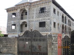 3 bedroom Blocks of Flats House for sale 9, udora close off ailegun road Bucknor Isolo Lagos
