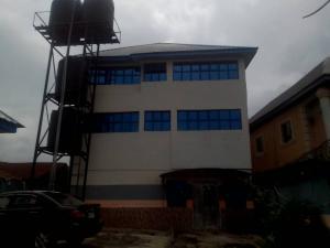 Commercial Property for sale  7 Umuguma  behind St mark catholic church housing new owerri Owerri Imo