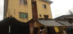 3 bedroom Blocks of Flats for sale Oladosun Sanusi Street Off Akanro Street, Illasa Maja Ilasa Ilasamaja Mushin Lagos