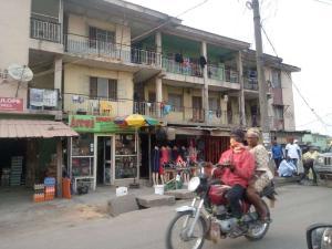 3 bedroom Blocks of Flats for sale Omololu Ketu Lagos
