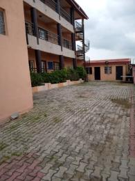 Blocks of Flats House for sale Awolowo Oworonshoki Gbagada Lagos
