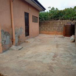 2 bedroom Detached Bungalow House for sale Off akeju Soluyi Gbagada Lagos