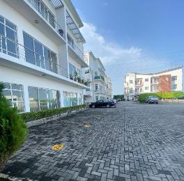 3 bedroom Blocks of Flats for sale Bayview Estate Banana Island Ikoyi Lagos