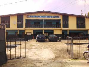 6 bedroom Commercial Land Land for sale Subuola agodi GRA Agodi Ibadan Oyo