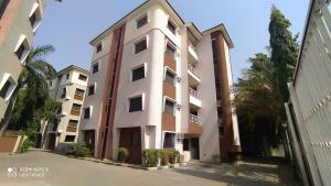 2 bedroom Mini flat Flat / Apartment for rent Wuse 2 Wuse 2 Abuja