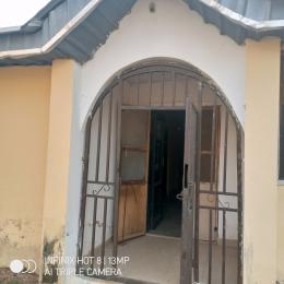3 bedroom Detached Bungalow House for sale Oritamerin Akala Express Ibadan Oyo