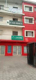 2 bedroom Office Space Commercial Property for rent Awolowo Way Awolowo way Ikeja Lagos