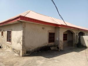 2 bedroom Semi Detached Bungalow House for sale Trade more Estate  Lugbe Abuja