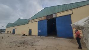 Commercial Property for sale Satellite Town Amuwo Odofin Lagos