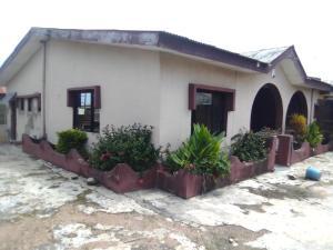 3 bedroom Detached Duplex House for rent E2 Federal Housing Estate Olomore Abeokuta Ogun
