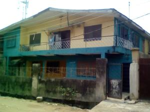 3 bedroom Blocks of Flats for sale Shogunle Oshodi Shogunle Oshodi Lagos