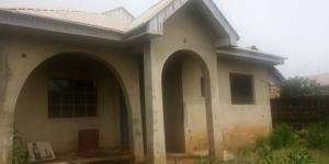 3 bedroom House for sale Aba Ido Off Elebu Extension Akala Express Ibadan Oyo