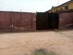 House for sale Ikola/command Road Alimosho Lagos
