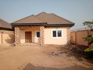 3 bedroom Detached Bungalow House for rent adoration road emene  Enugu Enugu