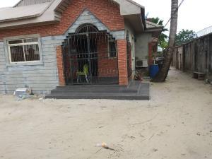 3 bedroom Terraced Bungalow House for sale ... Eputu Ibeju-Lekki Lagos