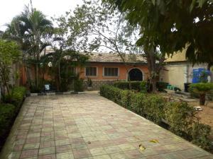 Detached Bungalow House for sale Iroko Estate, Lasu Igando road,  Ikotun Ikotun/Igando Lagos