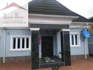 3 bedroom Detached Bungalow House for sale Hotel Busstop, Diamond Estate, Isheri Egbe/Idimu Lagos