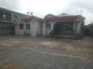 Detached Bungalow House for sale Ologun busstop,  Ijegun Ikotun/Igando Lagos