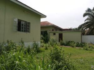 3 bedroom Detached Bungalow for sale Iyanganku Ibadan Oyo