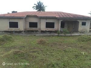 3 bedroom Detached Bungalow for sale Plot 1 Ventana Estate Ebute Road Ibafo Ogun State. Ibafo Obafemi Owode Ogun