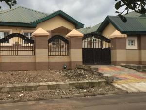 3 bedroom Detached Bungalow House for sale Sun City Estate(After Galadimawa round about) Lokogoma Abuja