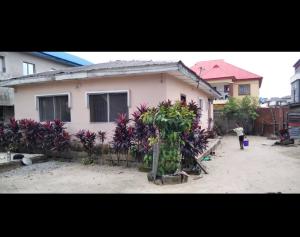 3 bedroom Detached Bungalow House for sale Abu- obe street, opposite remlek estate Badore Ajah Lagos