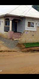 3 bedroom Detached Bungalow House for sale Nung oku opposite new stadium road Uyo Akwa Ibom