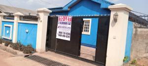 3 bedroom Detached Bungalow House for rent GRA Sagamu Sagamu Ogun