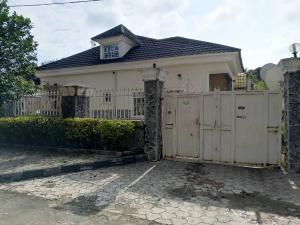 3 bedroom Detached Bungalow House for sale Life Camp Abuja