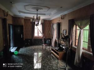 3 bedroom Self Contain for rent Fola Agoro Fola Agoro Yaba Lagos