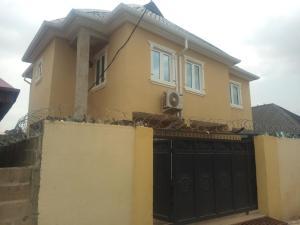 2 bedroom Detached Duplex House for sale Ajuwon Iju Lagos