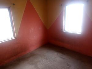3 bedroom Mini flat Flat / Apartment for sale Jakande Housing Estate Boys Town Ipaja Lagos