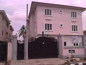 3 bedroom Flat / Apartment for rent Shangisha estate  Magodo GRA Phase 2 Kosofe/Ikosi Lagos
