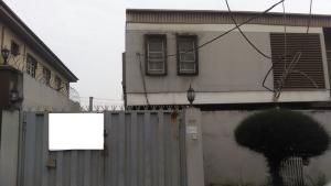 3 bedroom Flat / Apartment for rent Abisogun Leigh Estate  Ogba Ogba-Egbema-Ndoni Lagos
