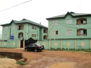 3 bedroom Flat / Apartment for sale Adenike Bakare Street, Candos Baruwa Baruwa Ipaja Lagos