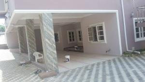 3 bedroom Self Contain Flat / Apartment for sale Behind premier academy school, Fha Lugbe, Abuja Fct  Lugbe Abuja