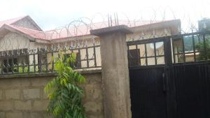 3 bedroom Flat / Apartment for sale Nigerian Army Post Housing Scheme  Karu Sub-Urban District Abuja