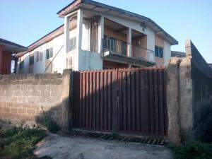 3 bedroom Mini flat Flat / Apartment for sale Oluseyi, Eleyele Eleyele Ibadan Oyo
