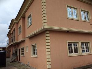 3 bedroom Flat / Apartment for rent Opposite Shoprite  Sangotedo Ajah Lagos