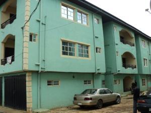 3 bedroom Flat / Apartment for sale Adenike Bakare Street, Candos Baruwa Dopemu Agege Lagos