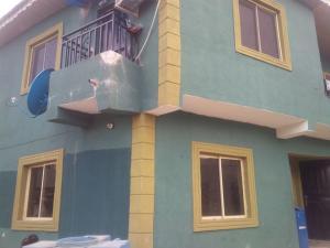 3 bedroom Flat / Apartment for rent Atunrase Estate Ifako-gbagada Gbagada Lagos